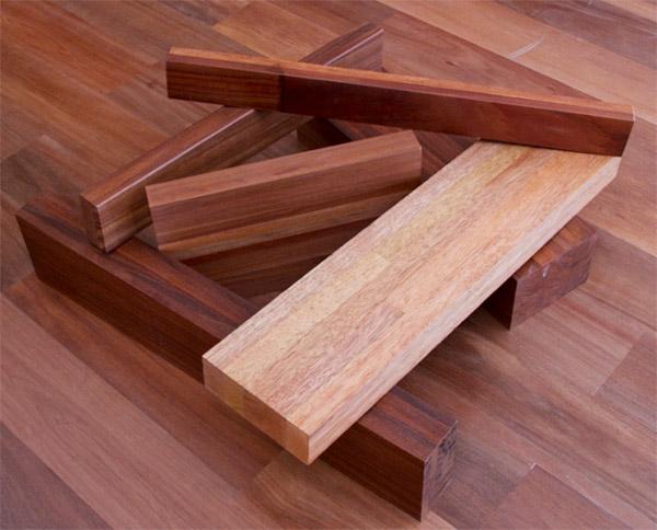 Precio viga de madera finest simple simple stunning vigas - Vigas de madera huecas ...